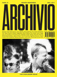 Archivio Magazine #1 - The Challenge Issue