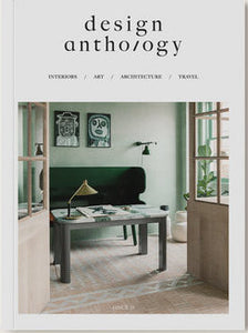 Design Anthology - Frab's Magazine & More