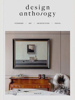 Design Anthology magazine - Frab's magazines