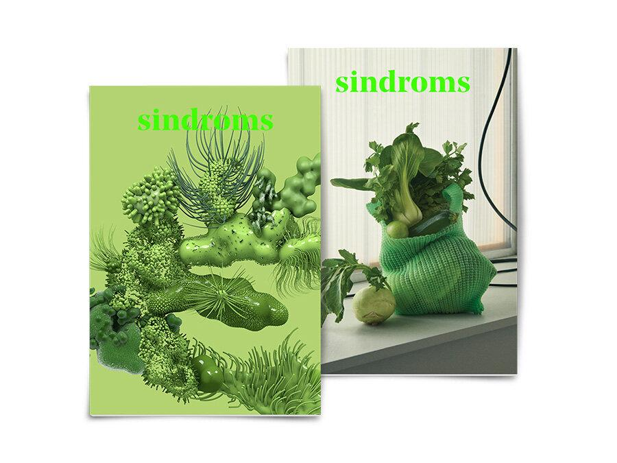 Sindroms evergreen issue