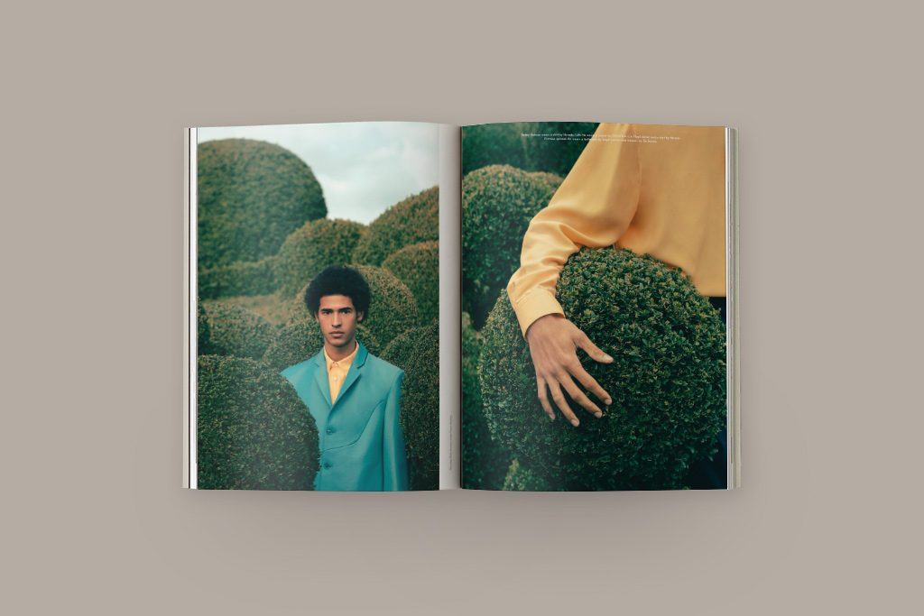 Kinfolk issue 35 - Frab's Magazines & More