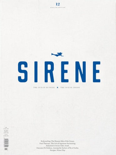 Sirene Journal 12