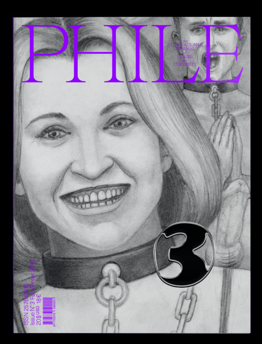 Phile #3 - Frab's Magazine & More