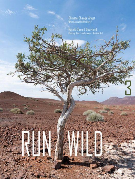 Run Wild 3 - Frab's Magazines & More