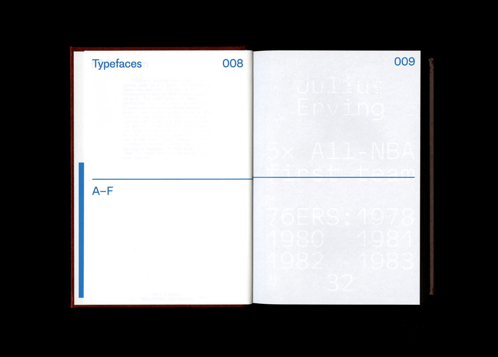 Shoplifters Issue 8: New Type Design (Revised and Expanded) - Frab's Magazines & More