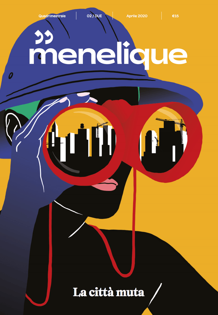 Menelique n. 2 - Frab's Magazines & More