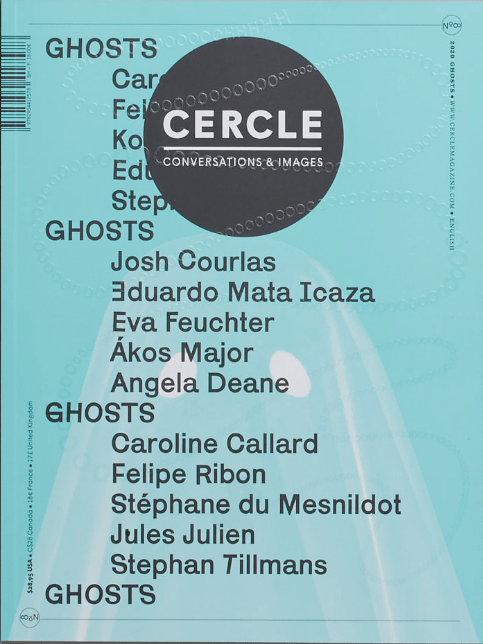 Cercle - Frab's Magazines & More
