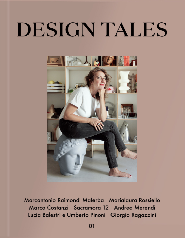 Design tales magazine