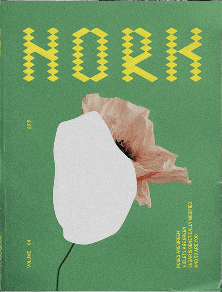 Nork n. 4 - Frab's Magazines & More