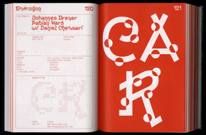 Shoplifters Issue 8: New Type Design