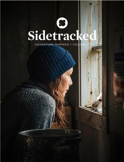 Sidetracked - Frab's Magazines & More