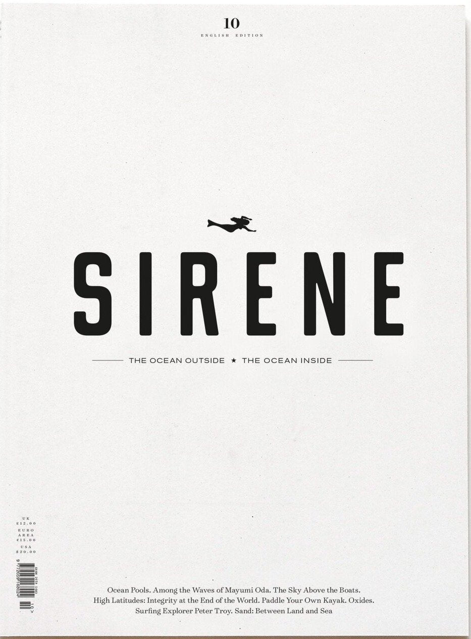 Sirene Journal n°10