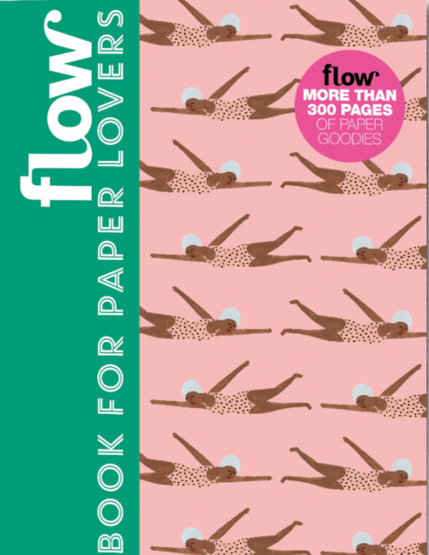flow book for paper lover italia
