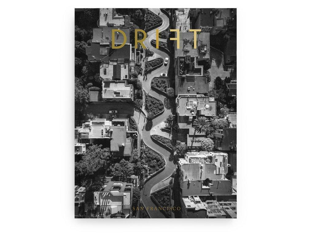 Drift - Frab's Magazine & More
