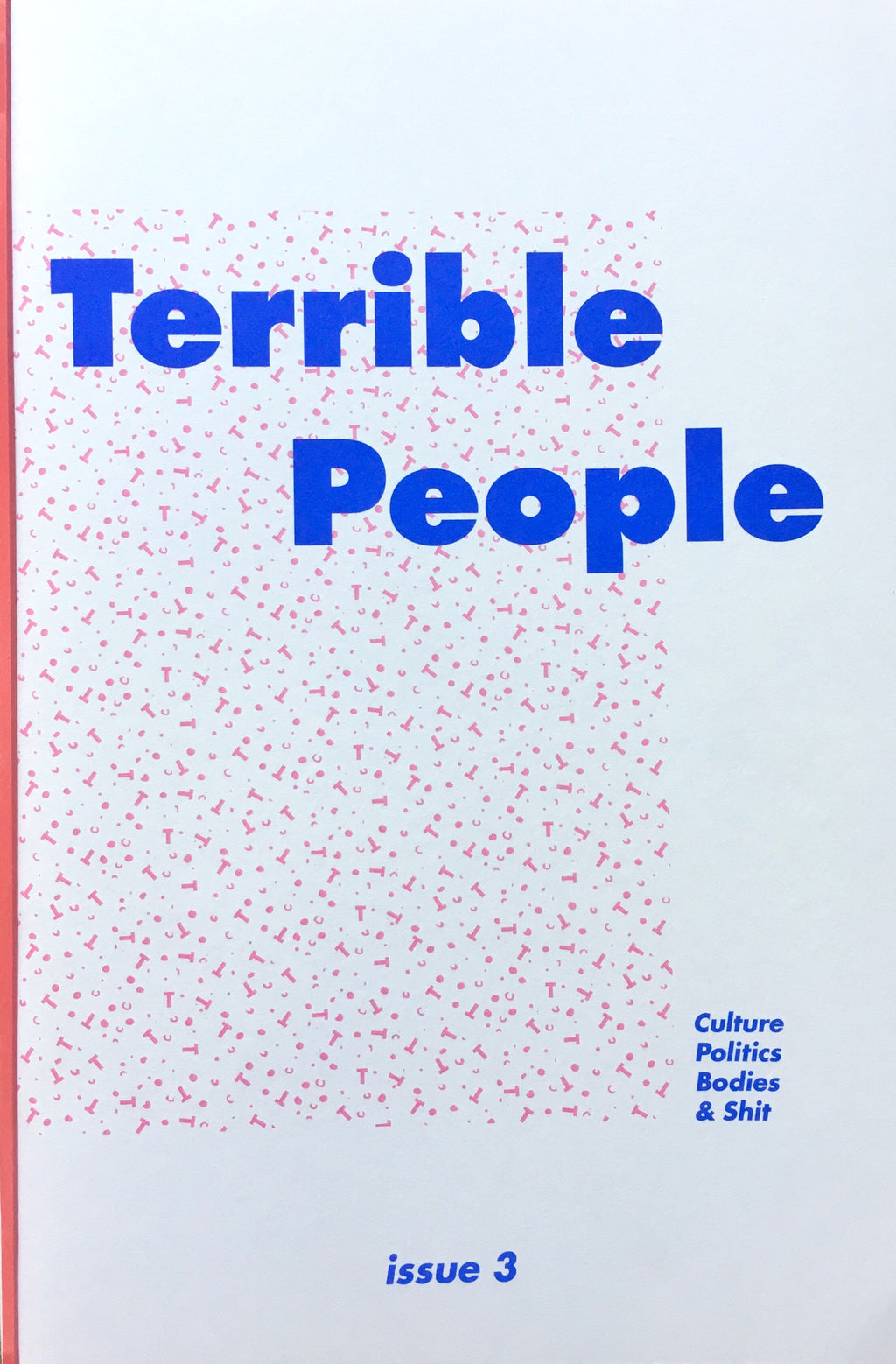 Terrible People