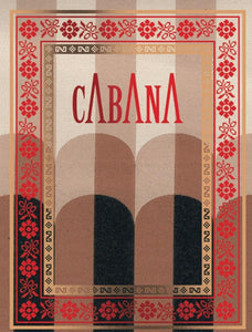 Cabana magazine in vendita online su Frab's magazines and more