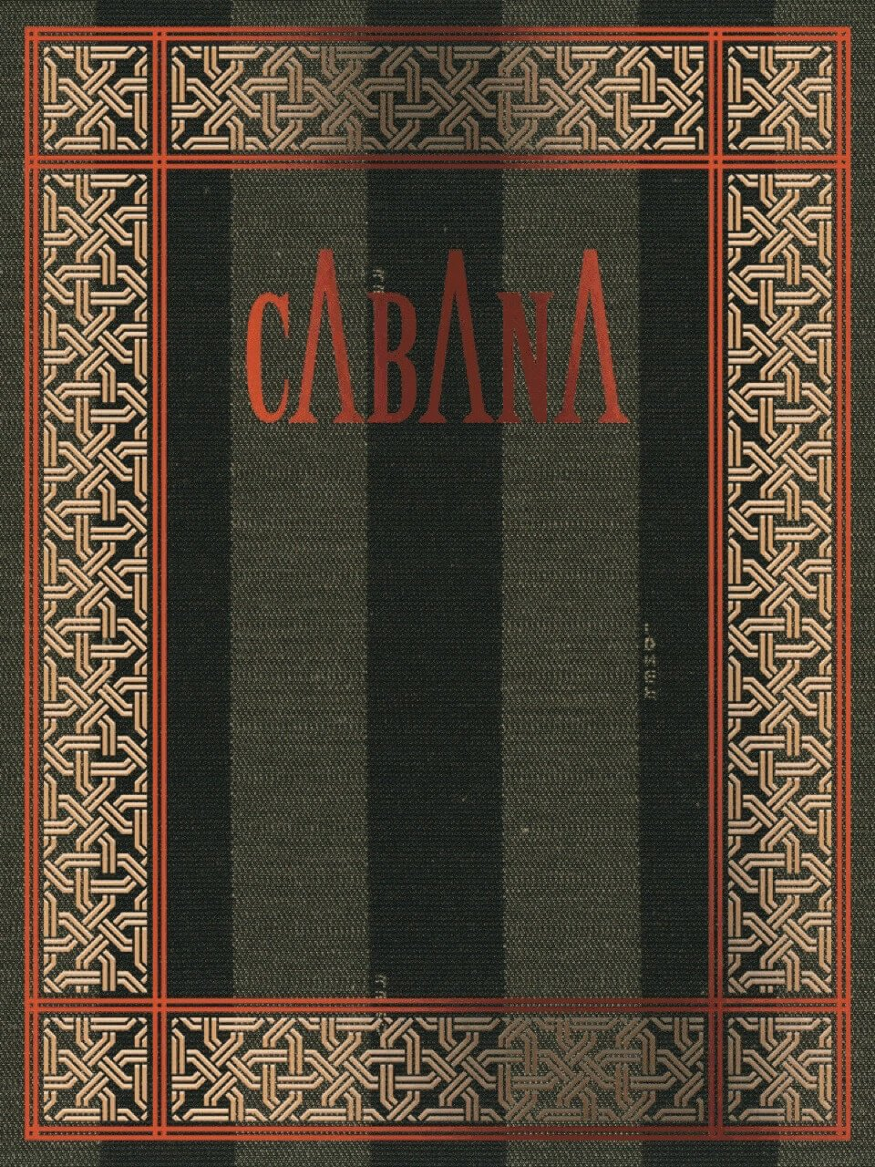 Cabana magazine disponibile online su Frab's magazines and more