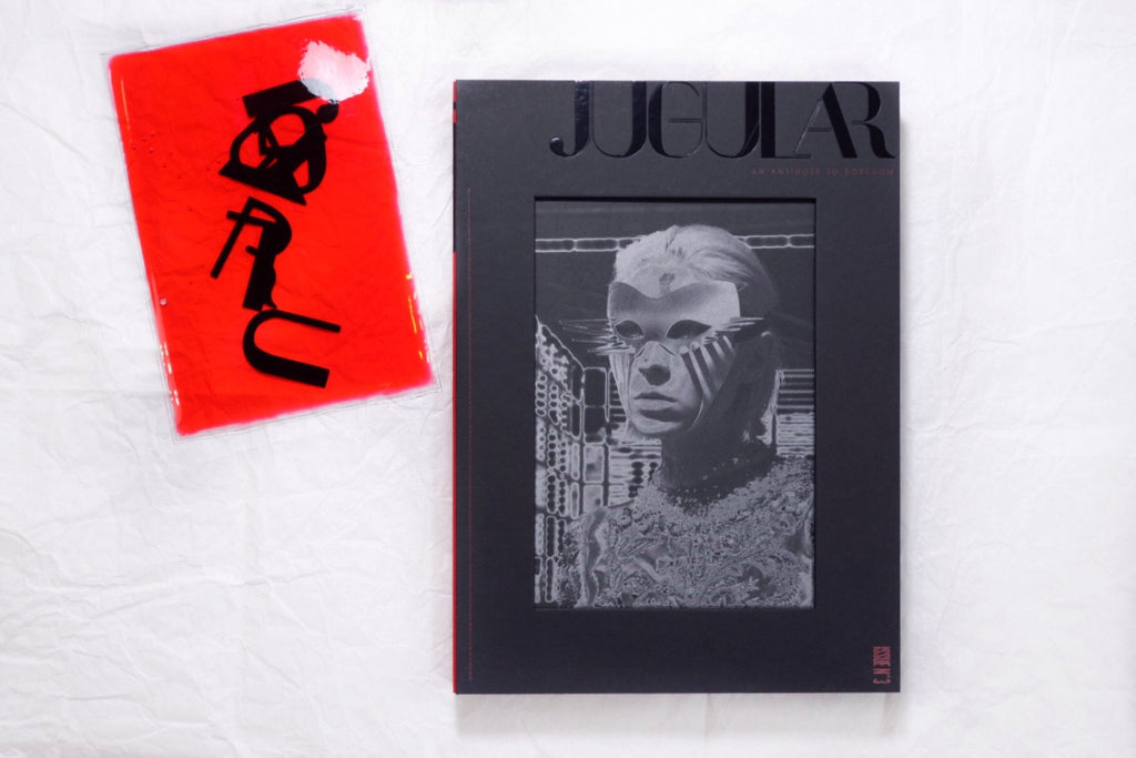 Jugular n°3 - Frab's Magazines & More