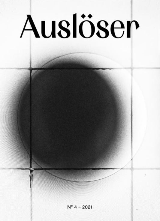 Ausloser magazine issue 4