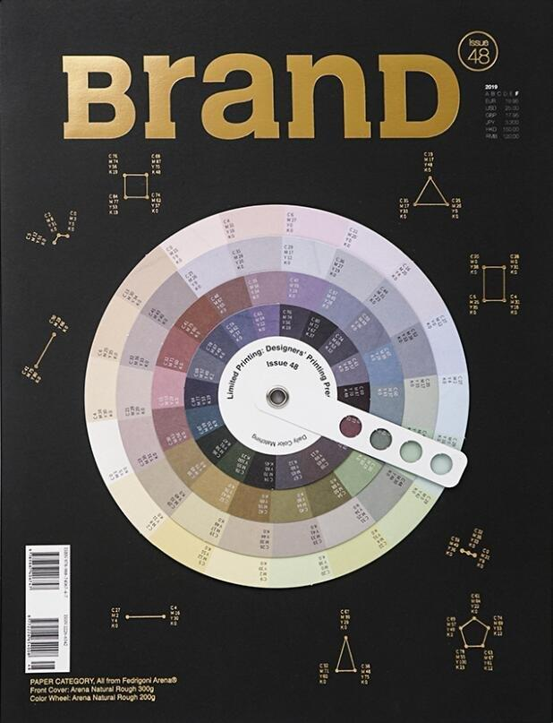 BranD n. 48 - Frab's Magazines & More