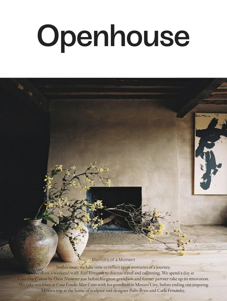 Openhouse n. 13 - Frab's Magazines & More
