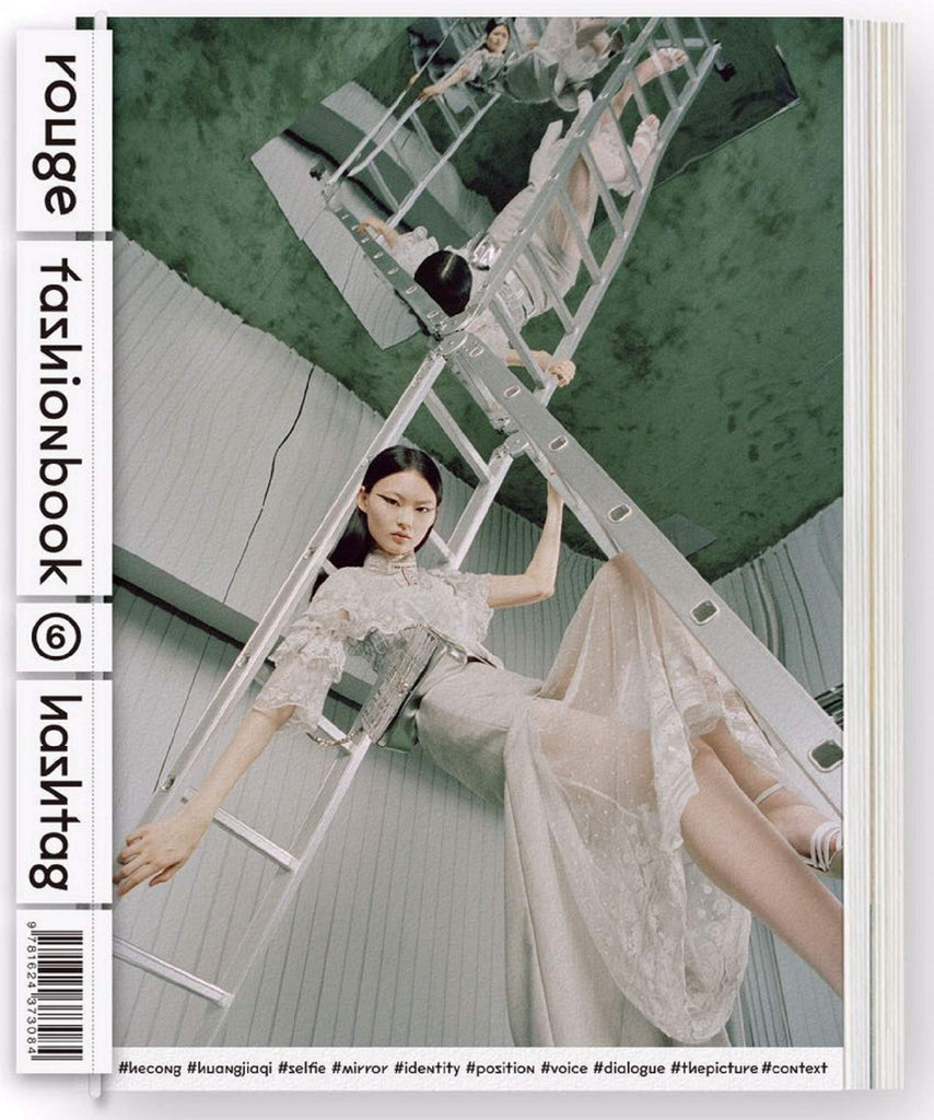 Rouge Fashion Book issue 6 - Frab's Magazines & More