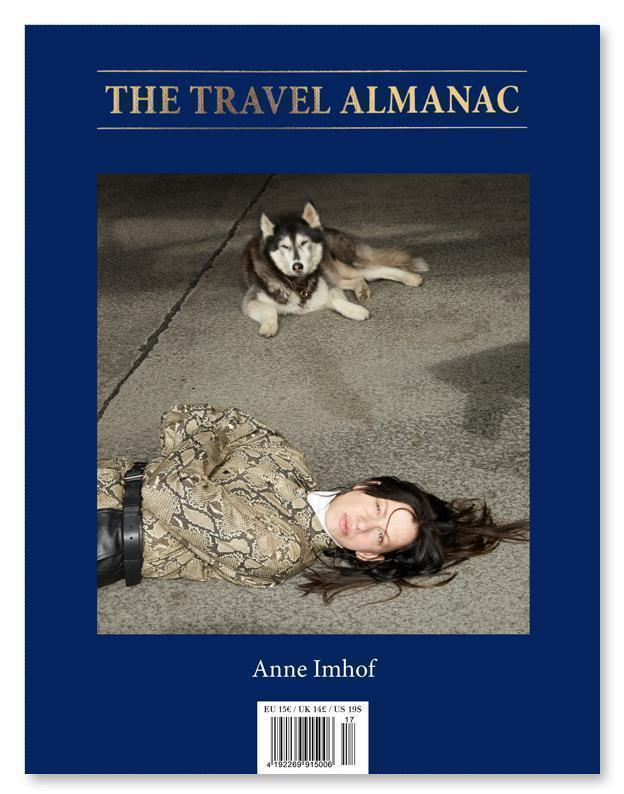 The travel almanac