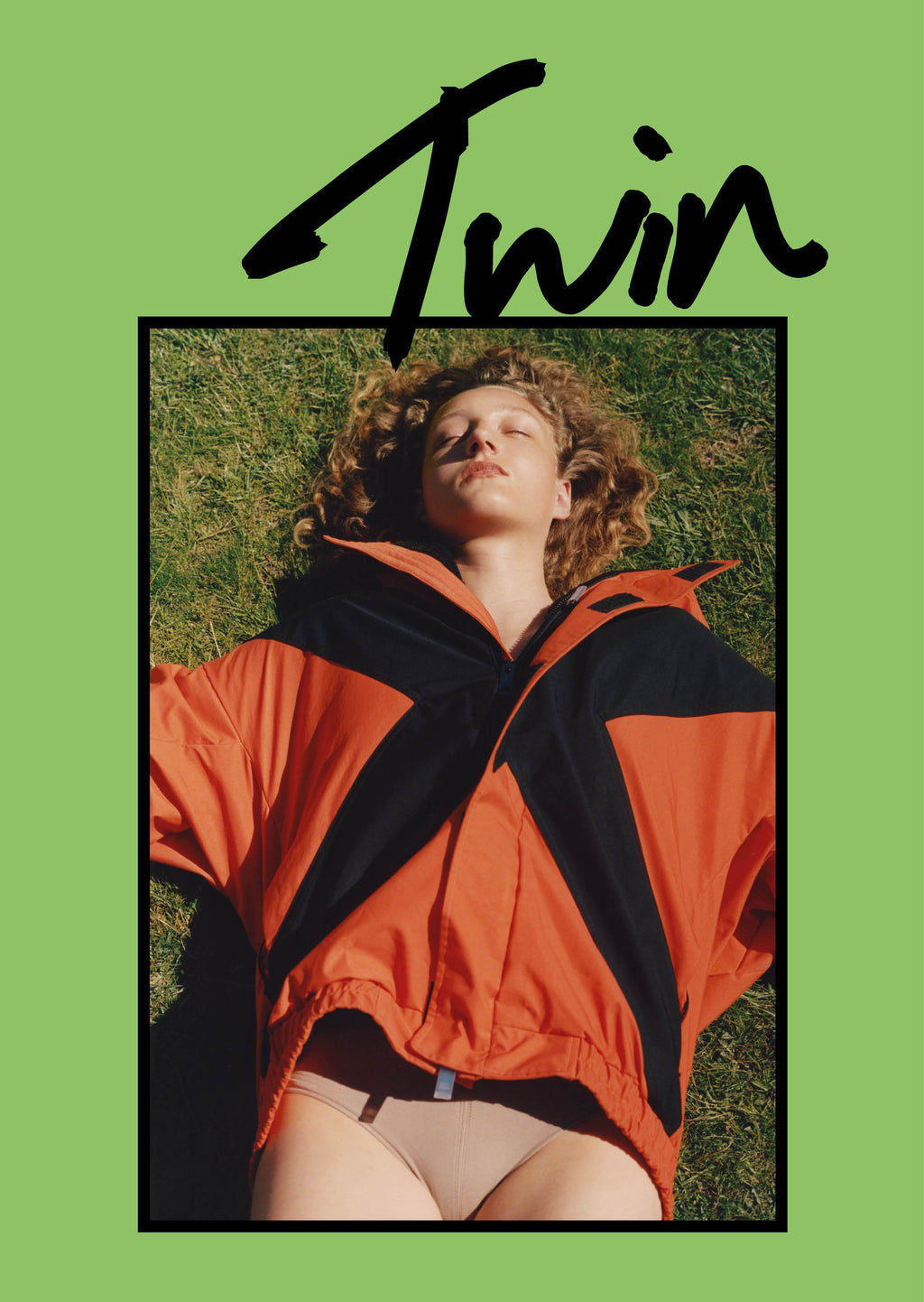 TWIN magazine disponibile su Frab's magazines