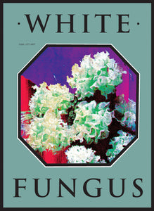 White Fungus - Frab's Magazine & More