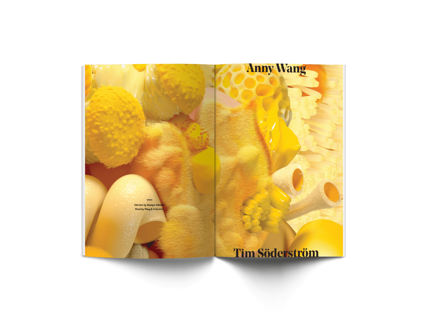 Sindroms - Yellow Issue
