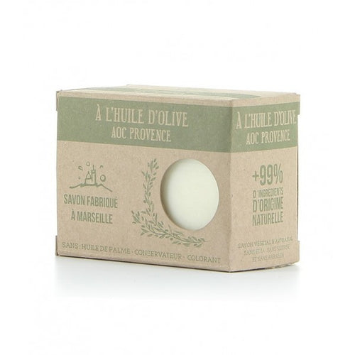 Pure olive oil soap - SoapYard