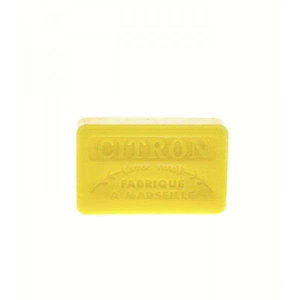 Lemon - mini 60g - SoapYard