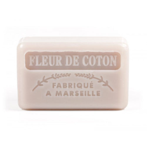 Cotton flower 125g - SoapYard