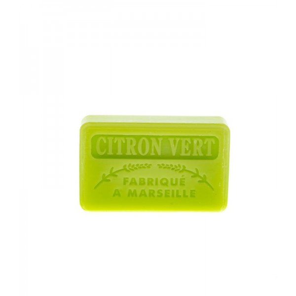 Lime - mini 60g - SoapYard