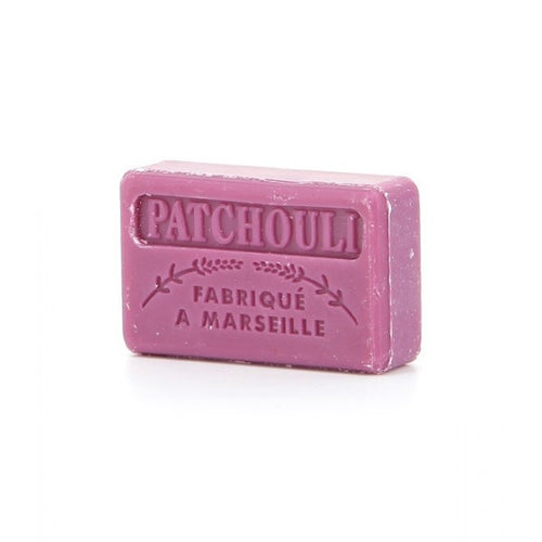 Patchouli - mini 60g - SoapYard
