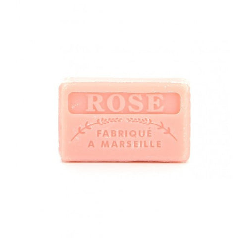 Rose - mini 60g - SoapYard