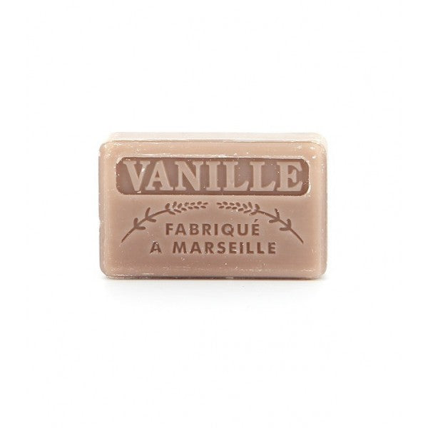 Vanilla - mini 60g - SoapYard