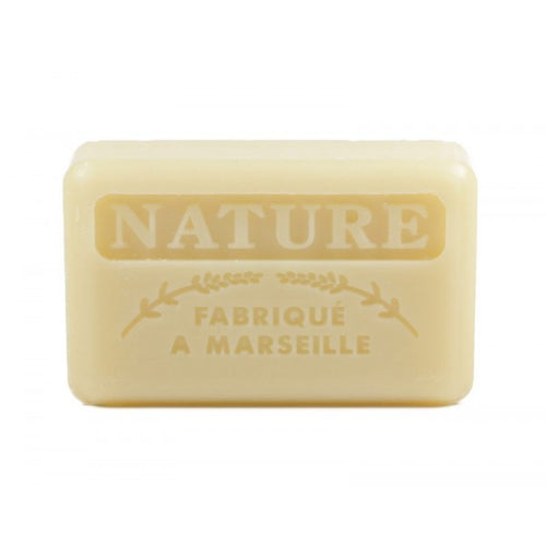 Natural unperfumed  125g - SoapYard