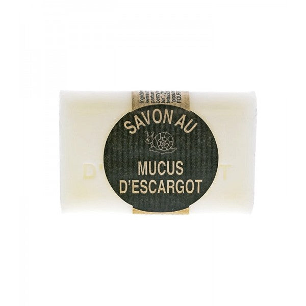 Snail Mucus soap  100g  No additives - SoapYard