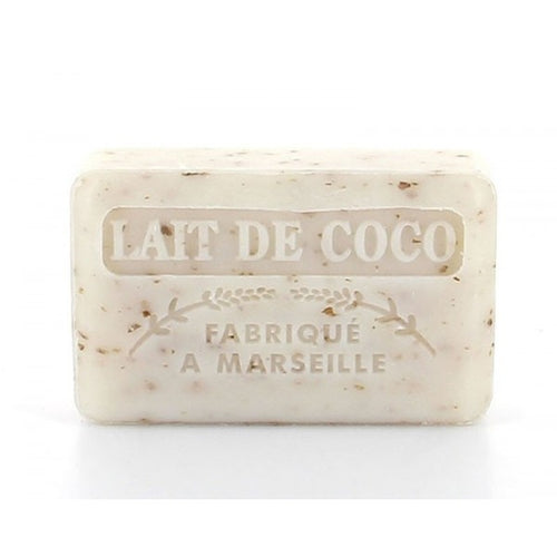 Coconut milk 125g - SoapYard