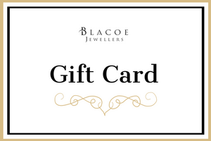Blacoe Jewellers Gift Card