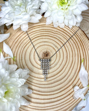 Load image into Gallery viewer, Chandelier Diamond Pendant