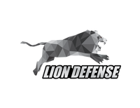 lion defense police gear, tactical, police training
