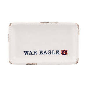 auburn tigers jewelry tray