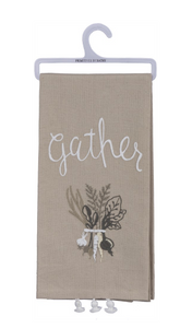 Gather Dish Towel