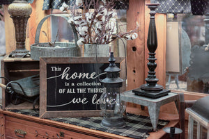 Why Is Metal Home Décor Such a Good Investment?