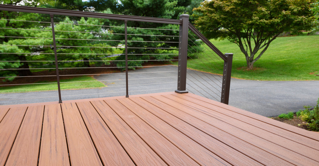 Increasing Curb Appeal: How to Improve the Look of Your Deck