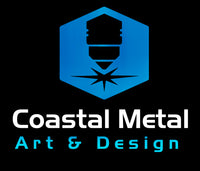 Coastal Metal Art & Design
