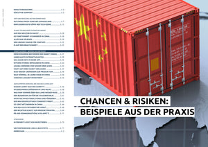 Business in China (Unternehmenslizenz)