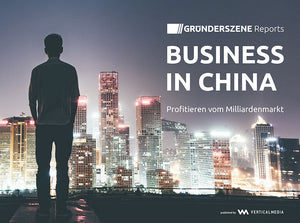 Business in China (Einzellizenz)